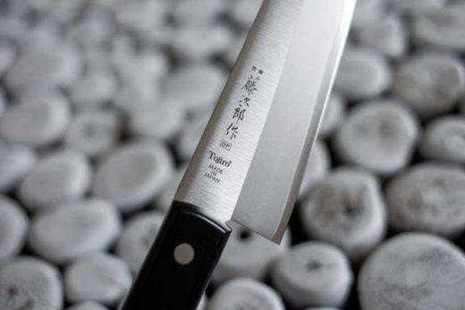 DP kóbaltstál kokkahnífur – 180mm