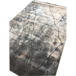 Bambus silki motta, Beni Ourain