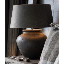 Modena lampi með skerm