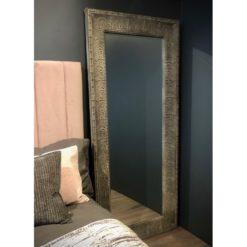 Grey spegill 85cm x 185cm