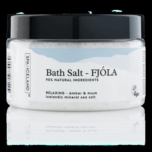 Bad salt Fjola