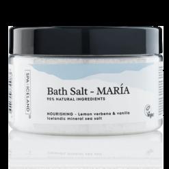 Bad salt Maria