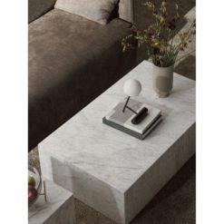 Cube sofabord