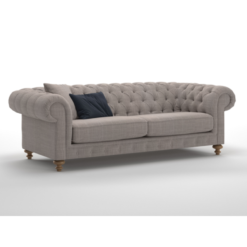 London Chesterfield sofi