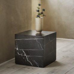 Cube hlidarbord, svart