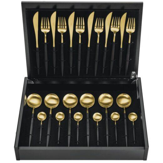 Goa gold með kassa