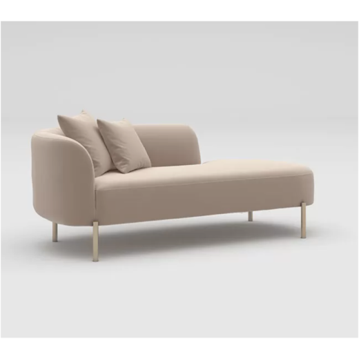 Macaroon daybed