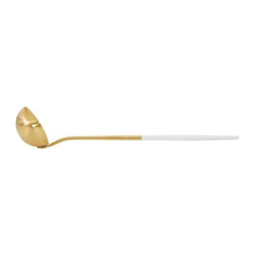 goa gold supuausa, hvit