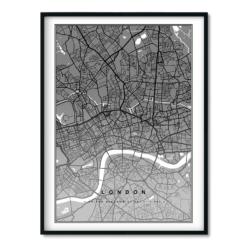 London gratt 50x70