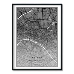 París gratt 50x70