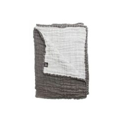 Hannelin Charcoal - White