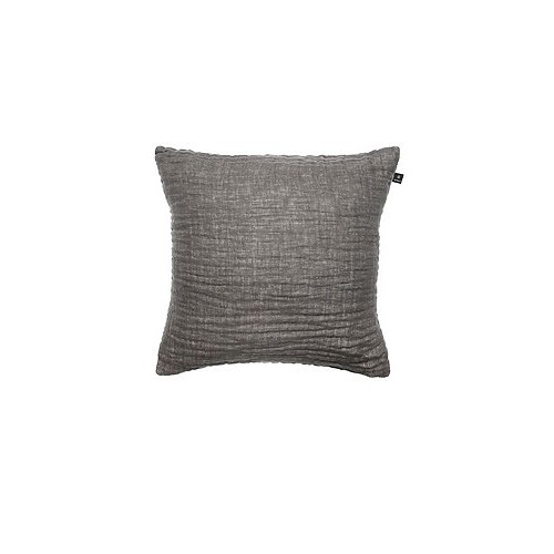 Hannelin Cushion Charcoal 50x50cm