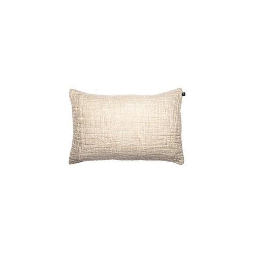 Hannelin Cushion Natural 50x70cm